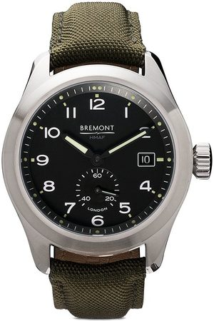 Bremont Broadsword' Armbanduhr, 40mm - BLACK