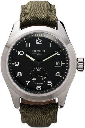 Bremont Broadsword' Armbanduhr, 40mm