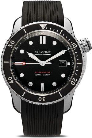 Bremont S500' Armbanduhr, 43mm - BLACK