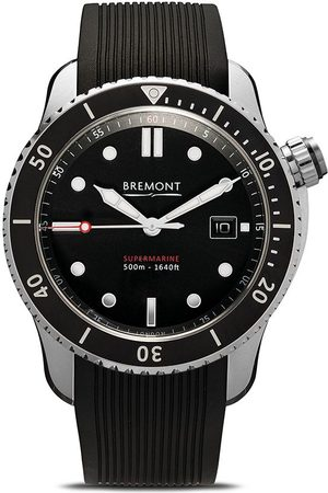 Bremont S500' Armbanduhr, 43mm