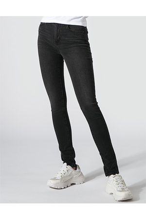 Levi's Damen High Waisted - 721 Damen High Rise Skinny 18882/0274