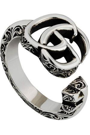 Gucci Ring mit GG