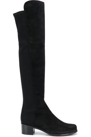 Stuart Weitzman 45mm thigh high boots