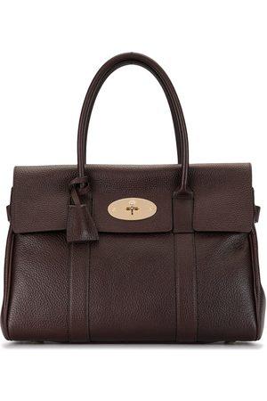 Mulberry Handtasche mit Drehverschluss
