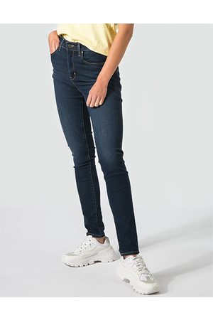 Levi's 721 Damen High Rise Skinny 18882/0362