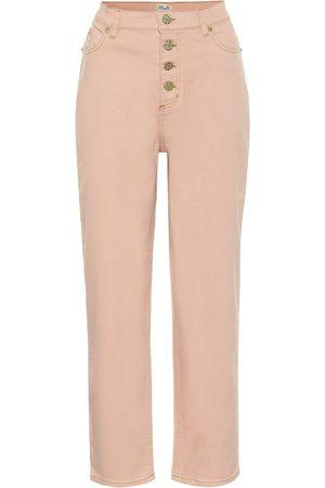 Baum und Pferdgarten High-Rise Straight Jeans Nancy