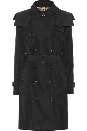 Burberry Damen Trenchcoats - Beschichteter Trenchcoat