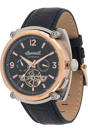 INGERSOLL 1892 Herren Uhren - The Michigan 45mm watch