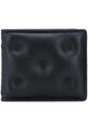 Maison Margiela Padded bi-fold wallet