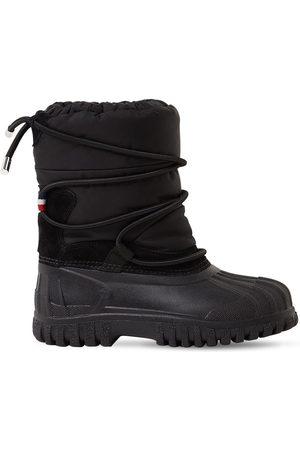 Moncler Rubber Ski Boots