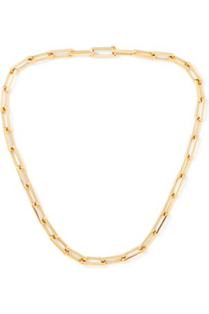 LUIS MORAIS 14-Karat Necklace