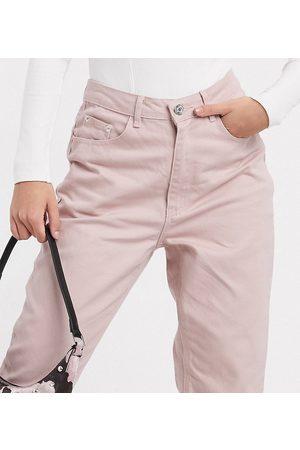 Missguided Damen Baggy & Boyfriend - Mom-Jeans in