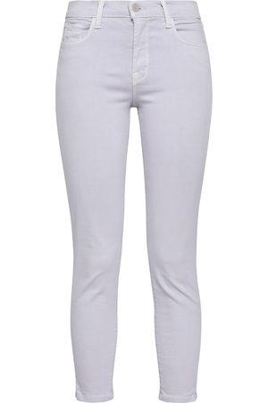 J Brand Damen High Waisted - DENIM - Jeanshosen - on YOOX.com