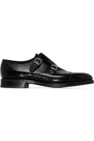 JOHN LOBB William' Monk-Schuhe - BLACK
