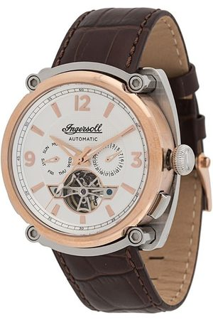 INGERSOLL 1892 1892 The Michigan chronograph watch