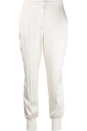 3.1 Phillip Lim Tailored track pants - Nude