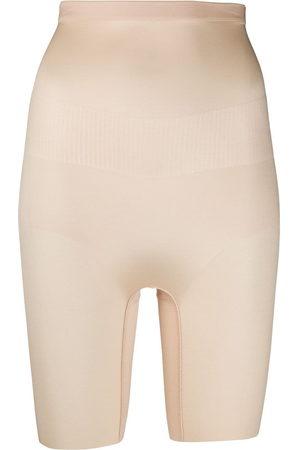 Wacoal Fit & Lift' Shapewear - Nude