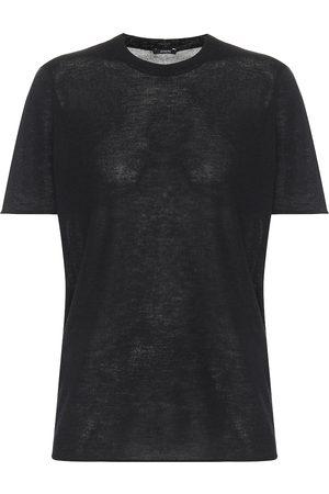 Joseph T-Shirt Cashair aus Kaschmir