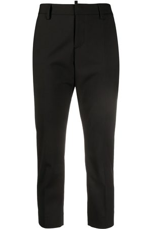 Dsquared2 Slim-fit cropped trousers