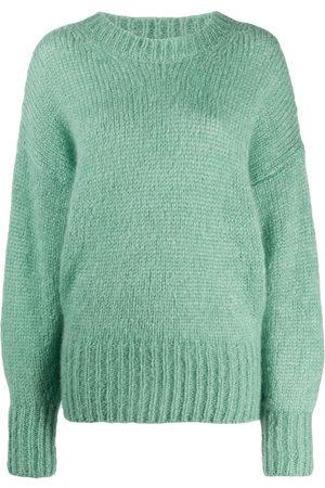 Isabel Marant Chunky-knit jumper