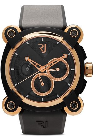 Rj Watches Moon Invader' Chronograph, 49mm