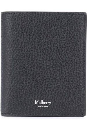 MULBERRY Portemonnaie mit Logo-Stempel