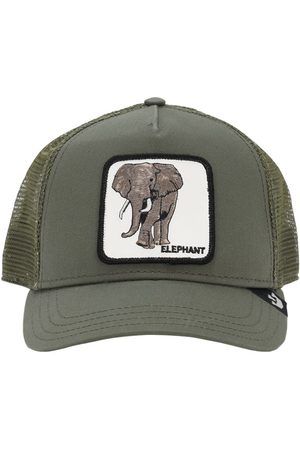 "Goorin Bros. Truckerkappe ""elephant"""