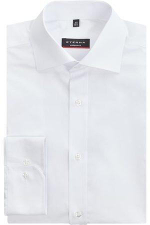 ETERNA Herren Business - Regular Fit Business-Hemd aus Baumwolle