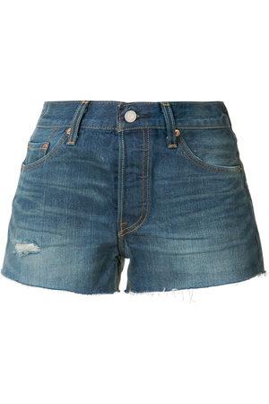 Levi's Damen Shorts - Klassische Jeans-Shorts