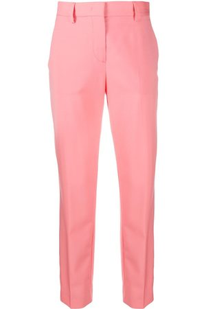 Msgm Tailored trousers - 13 PINK