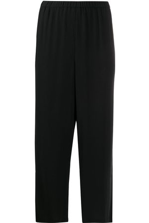 Eileen Fisher Gerade Cropped-Hose
