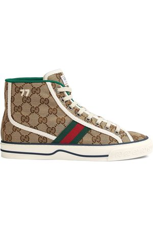 Gucci Tennis 1977' Sneakers - Nude
