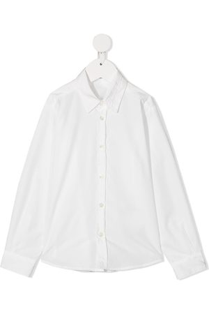 VERSACE Poplin shirt
