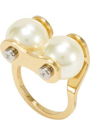 LOUIS VUITTON Damen Ringe - LV Speedy Pearls Ring