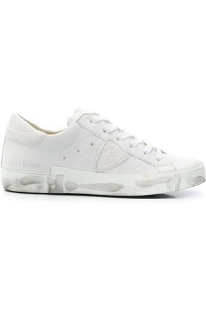 Philippe model Prsx Basic low-top sneakers