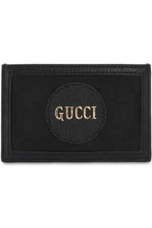 """Gucci Gg Econyl-kartenetui """"off The Grid"""""""