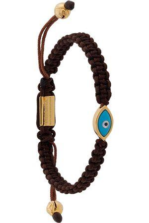 Nialaya Jewelry Herren Armbänder - Evil Eye' Armband