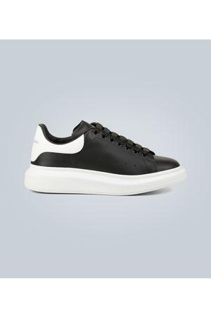Alexander McQueen Sneakers aus Leder