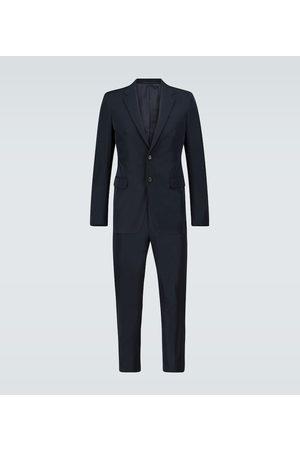 Prada Anzug aus Tech-Material