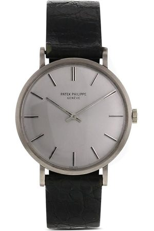 PATEK PHILIPPE 1969 pre-owned Calatrava Armbanduhr, 33mm