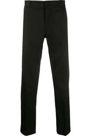 Prada Pleat detailed tailored trousers
