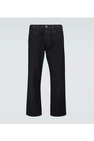 Prada Slim-Fit Jeans