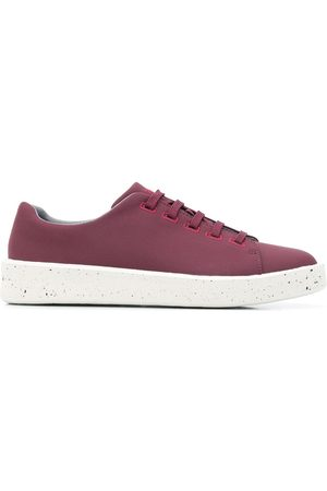 Camper Courb speckled sole sneakers