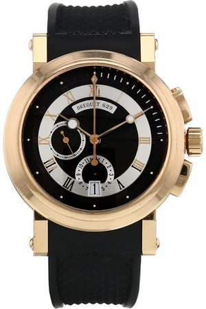 Breguet 2010s pre-owned Marine 42mm