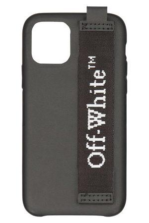 OFF-WHITE Damen Handy - Handyhülle mit Logo - iPhone 11 Pro