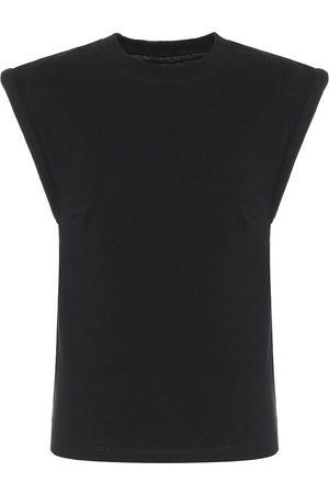 RTA T-Shirt Kairi aus Baumwoll-Jersey