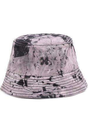 OFF-WHITE Bedruckter Hut aus Baumwolle