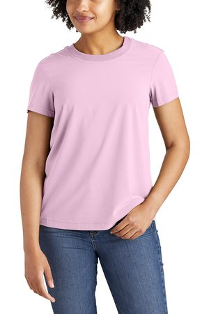 Eddie Bauer Departure Lite Mix T-Shirt Damen Gr. XS