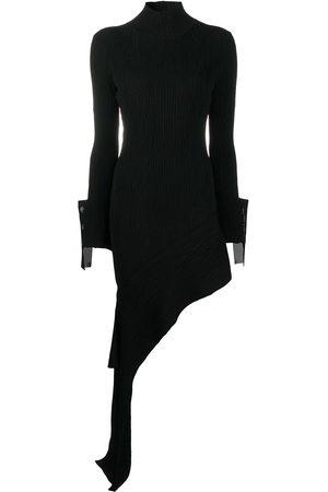 OFF-WHITE Asymmetrisches Kleid