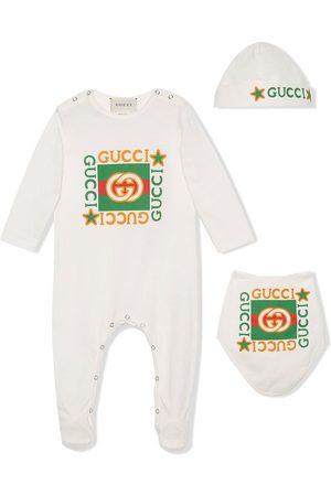 Gucci Dreiteiliges Body-Set